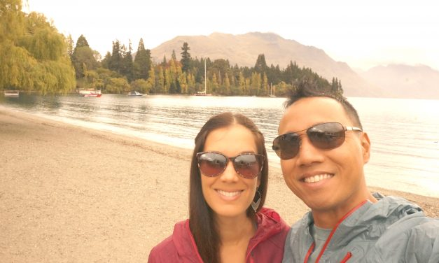Quick Trip to Queenstown, New Zealand