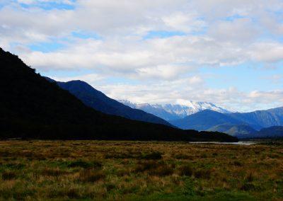 Mt. Aspring National Park 2