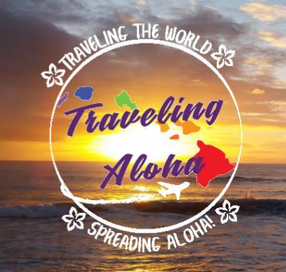 Traveling Aloha
