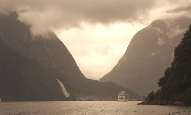 Two Day Trip to Mystical Milford Sound