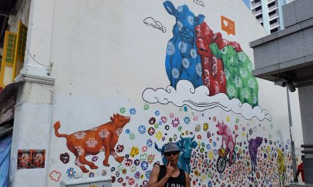 How We Scored 5 Free Nights in Singapore's Little India