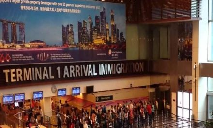 Do I Need a Tourist Visa when Visiting Singapore from the United States?
