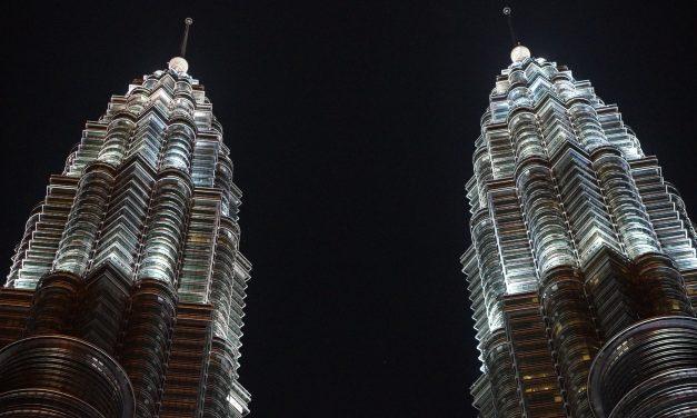Kuala Lumpur Top Sites and How Many Nights