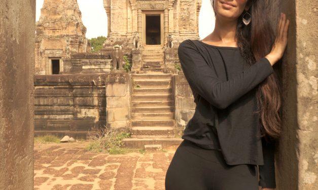 Angkor Wat: Grand Circuit and Small Circuit